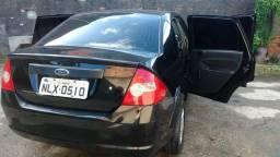 Carro fiesta 2008 - 2008