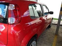 Fiat Uno vivace novinho - 2014