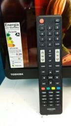 Vendo Smart Tv Lite Toshiba 32 polegada de led