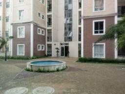 Apartamento c 03Qts c/ 1 suíte, semi mobiliado no Smile Village Cidade Nova Manaus AM