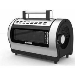 Fritadeira airfrier philco produto novo
