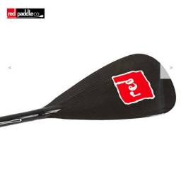 Remo Stand Up Paddle 100% Carbono Red Paddle
