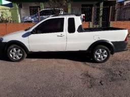 Fiat Strada - 2009