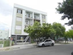 Apartamento para alugar com 2 dormitórios em Ideal, Novo hamburgo cod:235966