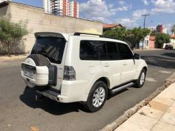 Pajero Full Diesel - 2011