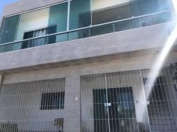 Casa nova com 2 quartos 550,00