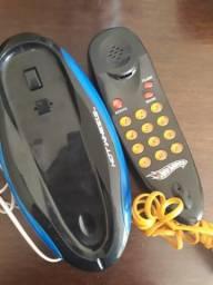 Telefone fixo, com fio em Três Lagoas ms