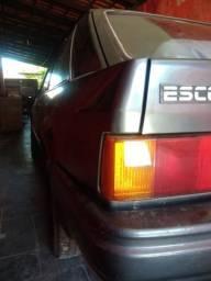 Escort - 1991