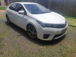 Corolla Altis 2.0 2015 - 2015