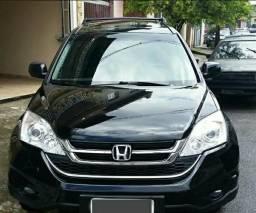 Honda CRV EXL 2010 - LEIA TODO O ANÚNCIO - 2010