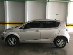 Vendo Chevrolet Sonic Hatch LT Flex Power 1.6 - 2014
