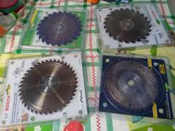 Discos para serra circular