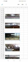 Equipamentos para serraria completa em Roraima