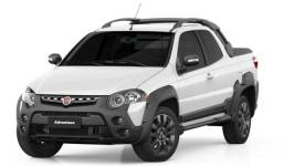Fiat Strada Adventure CD 1.8 Flex 3P Manual 19/19 0km - 2019