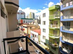 Apartamento à venda com 1 dormitórios em Centro, Passo fundo cod:11719