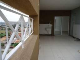 Apartamento à venda com 3 dormitórios em Vl. cardia, Bauru cod:3590