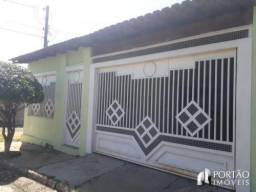 Casa à venda com 3 dormitórios em Vila dutra, Bauru cod:4437