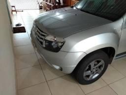 Renault Duster - 2014