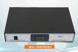 Mesa Aquecedora Digital Champion