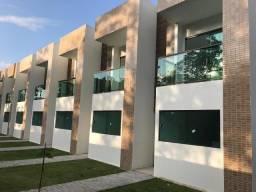 Casa nova, pronta pra morar em Aldeia | Oficial Aldeia Imóveis