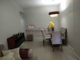Apartamento à venda com 2 dormitórios em Vila da penha, Rio de janeiro cod:PAAP22875
