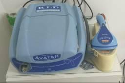 Vende-se Aparelho De Ultrassom Avatar. De Alta Potência 3mhz 45watts por R$ 3.700reais