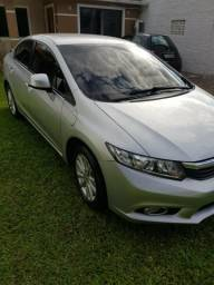 Honda Civic - 2012