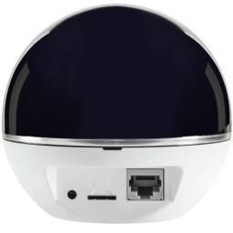 Garantia e Nota Fiscal Produto Original e Lacrado Câmera de Segurança Intelbras IC7s Gira
