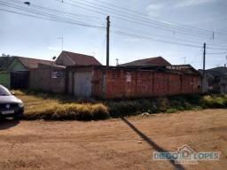Terreno à venda em Tatuquara, Curitiba cod:180