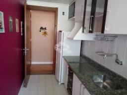 Apartamento à venda com 2 dormitórios em Jardim carvalho, Porto alegre cod:9906691