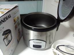 Panela de arroz mondial de 10 xícaras(da grande) nova na caixa