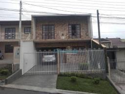 Sobrado a venda no marinoni, com 3 dormitórios, 185 m² - tanguá - almirante tamandaré/pr