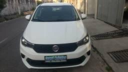 Fiat Argo 1.0 2018/2018 Drive fire Fly 6v c multimídia recebo carro e moto - 2018