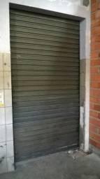 Vendo uma Porta de Enrolar completa eixos e molas 269 confira *