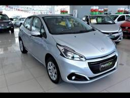 PEUGEOT 208 2018/2018 1.2 ACTIVE 12V FLEX 4P MANUAL - 2018
