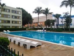 Apartamento 58m² a venda no Jd. Satélite - REF. 41121