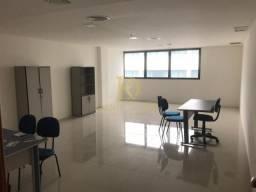 Sala no hangar com 45 m2 pronta para você montar seu consultório ou sua empresa