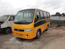 Microonibus volare A5 2002