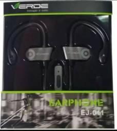 Fone De Ouvido Auricular Earphone