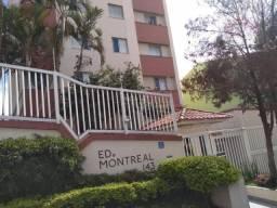 Apartamento vago sendo 03 dormitorios e 02 vagas - Imirim - São Paulo