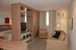 Apartamento para alugar com 1 dormitórios cod:L8330