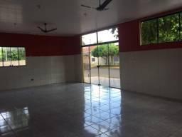 Salão 50 m2 para alugar