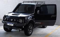 Suzuki Jimny 4sport 4x4 2014 equipada