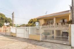 CAS 0303 - Casa à venda 3 Dormitórios, Xaxim em Curitiba PR