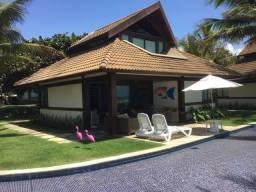 Bugalo no Marulhos Resort em Muro Alto, 3 Quartos + 1 sendo 3 Suites, 130m², Lindo!