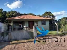 Casa mobiliada pronta para morar no centro de Agudos do Sul