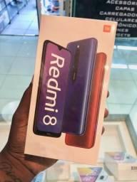 Redmi 8 32GB e 64GB - Melhores preços!!!