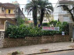 Terreno em Petrópolis 11m x 39m