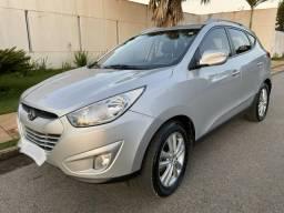 Vendo Hyundai IX35 aut completa 2012/2013 - 2013