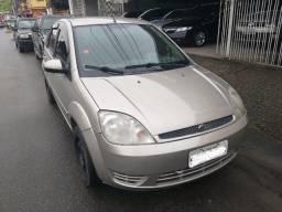 Fiesta Hatch 1.6 completo 2005 - 2005